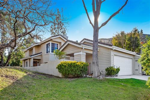 Photo of 5570 SHADOW CANYON Place, Westlake Village, CA 91362 (MLS # 220002057)