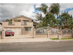 Photo of 8820 DEMPSEY Avenue, North Hills, CA 91343 (MLS # SR18064057)