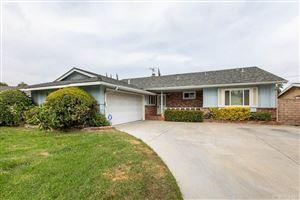 Photo of 9162 PETIT Avenue, Northridge, CA 91343 (MLS # SR19115057)