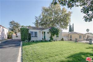 Photo of 1014 East ELMWOOD Avenue, Burbank, CA 91501 (MLS # 17294058)