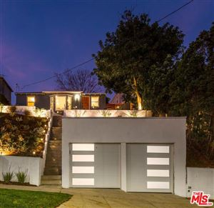 Photo of 2285 West 26TH Place, Los Angeles , CA 90018 (MLS # 17298058)