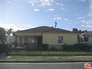 Photo of 2976 OAKWOOD Avenue, Lynwood, CA 90262 (MLS # 18314058)