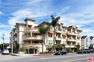 Photo of 4400 CARTWRIGHT Avenue #102, North Hollywood, CA 91602 (MLS # 18325058)