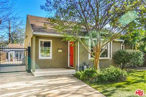Photo of 11942 COLLINS Street, Valley Village, CA 91607 (MLS # 18335058)