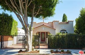 Photo of 9016 LLOYD Place, West Hollywood, CA 90069 (MLS # 18379058)