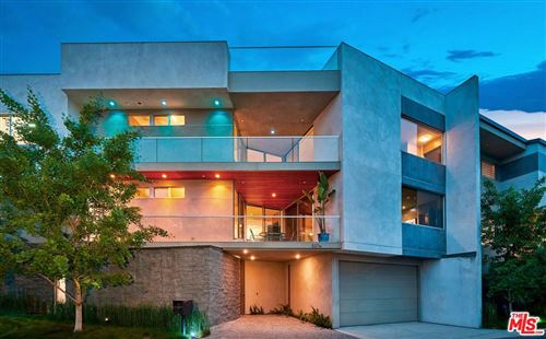 Photo of 3274 North KNOLL Drive, Los Angeles , CA 90068 (MLS # 20547058)