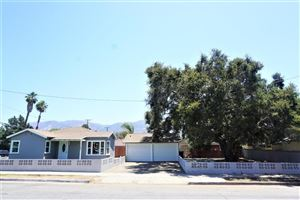 Photo of 1128 HIGH Street, Santa Paula, CA 93060 (MLS # 218009058)
