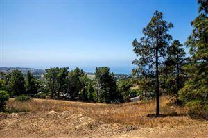 Photo of 5424 HORIZON Drive, Malibu, CA 90265 (MLS # 219001058)