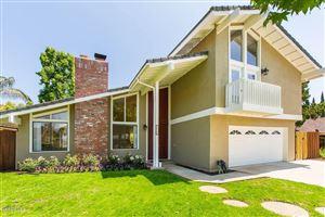 Photo of 3112 West BLACK HILLS Court, Westlake Village, CA 91362 (MLS # 219007058)