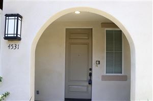 Photo of 4531 VIA PRESIDIO, Camarillo, CA 93012 (MLS # 219009058)