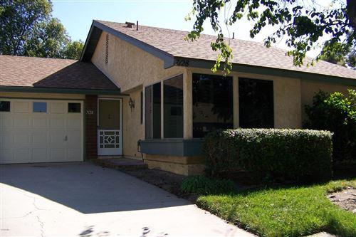 Photo of 7128 VILLAGE 7, Camarillo, CA 93012 (MLS # 219012058)