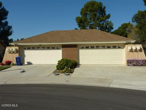 Photo of 3227 VILLAGE 3, Camarillo, CA 93012 (MLS # 220002058)