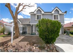 Photo of 1032 HOLLOWAY Avenue, Rosamond, CA 93560 (MLS # SR19038058)
