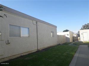 Photo of 2951 West HEMLOCK Street #C, Oxnard, CA 93035 (MLS # 218002059)