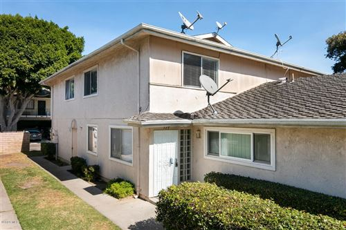 Photo of 723 HALYARD Street, Port Hueneme, CA 93041 (MLS # 219013059)