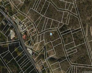 Photo of 1457 N LANGTRY LANE, Bel Air, CA (MLS # SR18140059)