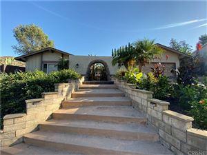 Photo of 1188 CALLE CONTENTO, Thousand Oaks, CA 91360 (MLS # SR19256059)