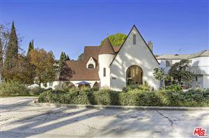 Photo of 2064 AMES Street, Los Angeles , CA 90027 (MLS # 18321060)