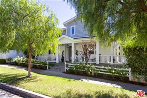 Photo of 1056 ILIFF Street, Pacific Palisades, CA 90272 (MLS # 18392060)