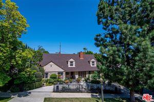 Photo of 2420 GLENDOWER Avenue, Los Angeles , CA 90027 (MLS # 19473060)
