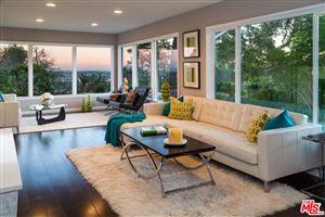 Photo of 1438 DAVIES Drive, Beverly Hills, CA 90210 (MLS # 19491060)