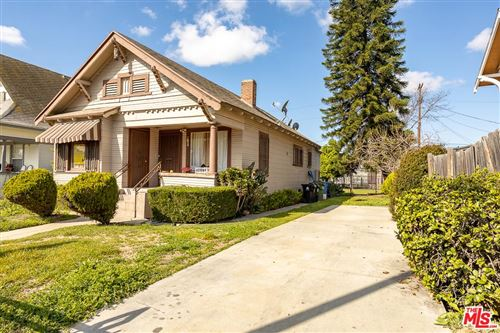 Photo of 4107 TRINITY Street, Los Angeles , CA 90011 (MLS # 20568060)