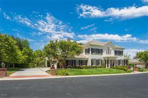 Photo of 2831 LADBROOK Way, Thousand Oaks, CA 91361 (MLS # 217013060)