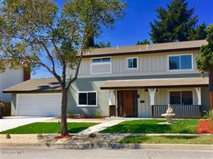 Photo of 3233 CORBY Avenue, Camarillo, CA 93010 (MLS # 218005060)