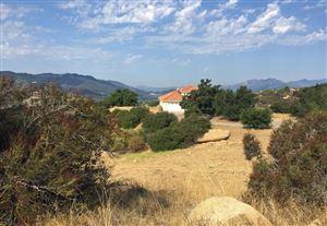 Photo of 12599 KOENIGSTEIN Road, Santa Paula, CA 93060 (MLS # 219007060)