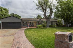 Photo of 3921 ALTURA Avenue, La Crescenta, CA 91214 (MLS # 819002060)