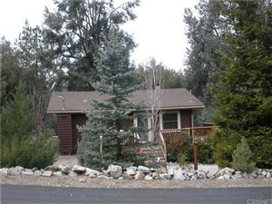 Photo of 2301 FREEMAN, Pine Mountain Club, CA 93222 (MLS # SR18062060)