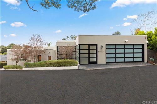 Photo of 1085 CAROLYN Way, Beverly Hills, CA 90210 (MLS # SR20013060)