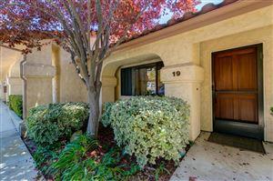 Photo of 848 WOODLAND Avenue #19, Ojai, CA 93023 (MLS # 218009061)