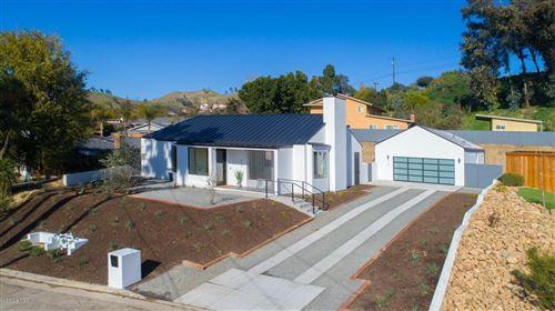 Photo of 217 VIA PASITO, Ventura, CA 93003 (MLS # 220001061)