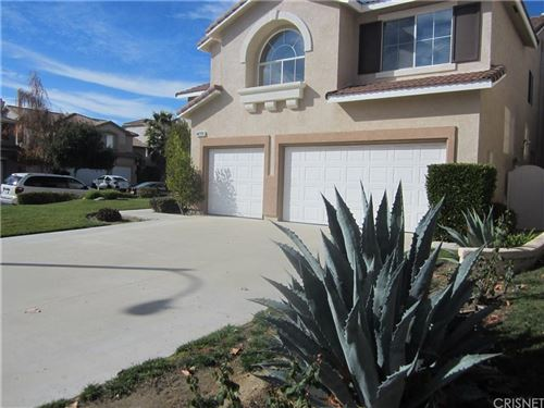 Photo of 25605 MOORE Lane, Stevenson Ranch, CA 91381 (MLS # SR20015061)