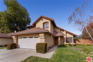 Photo of 149 SILVERLAKE Court, Simi Valley, CA 93065 (MLS # 18299062)