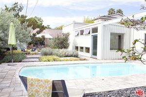 Photo of 530 North MARTEL Avenue, Los Angeles , CA 90036 (MLS # 18322062)