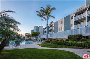 Photo of 8160 MANITOBA Street #218, Playa Del Rey, CA 90293 (MLS # 18333062)
