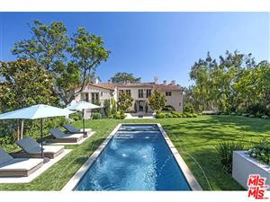 Photo of 1235 TOWER Road, Beverly Hills, CA 90210 (MLS # 18356062)
