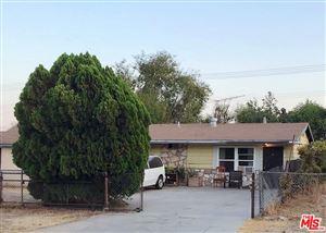 Photo of 17502 RENAULT Street, La Puente, CA 91744 (MLS # 18389062)