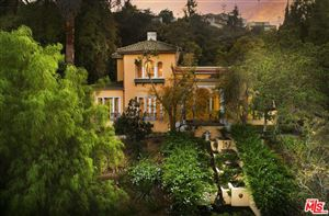 Photo of 2027 North HIGHLAND Avenue, Los Angeles , CA 90068 (MLS # 18393062)