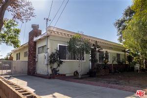 Photo of 522 DEL MONTE Street, Pasadena, CA 91103 (MLS # 18395062)