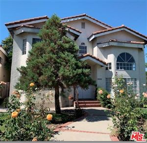 Photo of 14803 OTSEGO Street, Sherman Oaks, CA 91403 (MLS # 19511062)