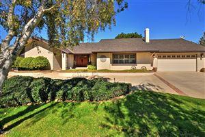 Photo of 2451 BLANCHARD Place, Camarillo, CA 93012 (MLS # 218012062)