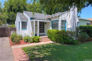 Photo of 6627 MURIETTA Avenue, Valley Glen, CA 91405 (MLS # SR19175062)