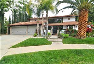 Photo of 1309 BRECKFORD Court, Westlake Village, CA 91361 (MLS # SR19215062)