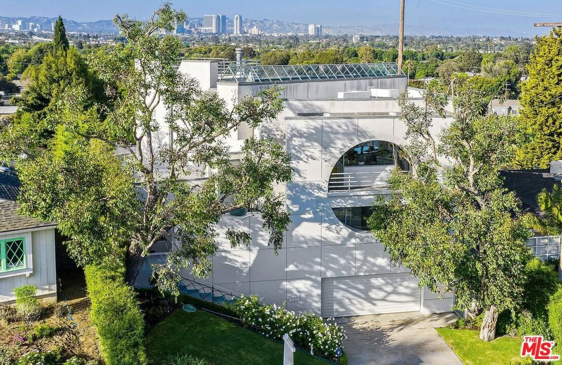 11911 LAWLER Street, Los Angeles, CA 90066 - #: 19505062