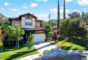 Photo of 6202 TANGELO Place, Simi Valley, CA 93063 (MLS # 218012063)