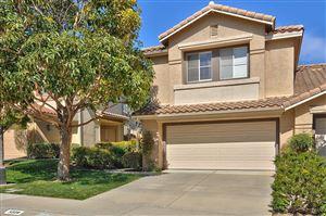 Photo of 5229 SAN FRANCESCA Drive, Camarillo, CA 93012 (MLS # 219003063)