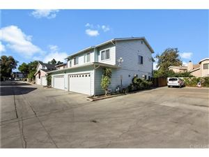 Photo of 12600 CARL Street #34, Pacoima, CA 91331 (MLS # SR18253063)
